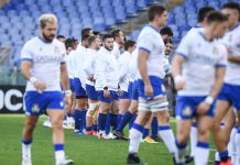 France have been hit with a COVID-19 outbreak and their match with Scotland has been called off