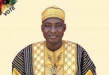 Kuoro Barecheh Nlowie Baninye II