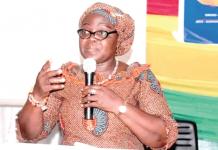 Madame Owusu-Banahene