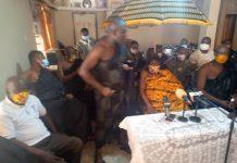 Nana Adutwuwaa Mmorosa Dudaa Kani II