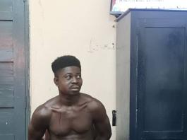 Robber Jailed