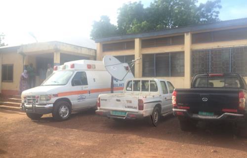 Savelugu Government Hospital