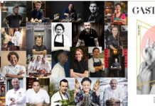 La Liste, the world's best restaurant selection