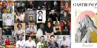 La Liste, the world's best restaurant selection
