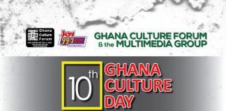 Social Culture Celebration