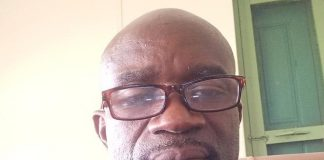 Dr Anthony Baabereyir,