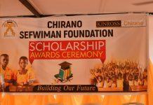Social Mine Scholarship