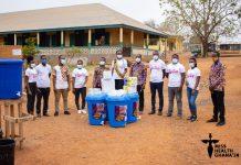 Social Miss Health Donation