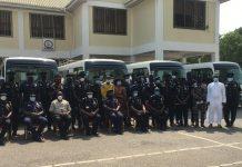 Social Police Welfare