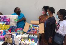 Social Prison Donation