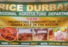 Social Rice Durbar