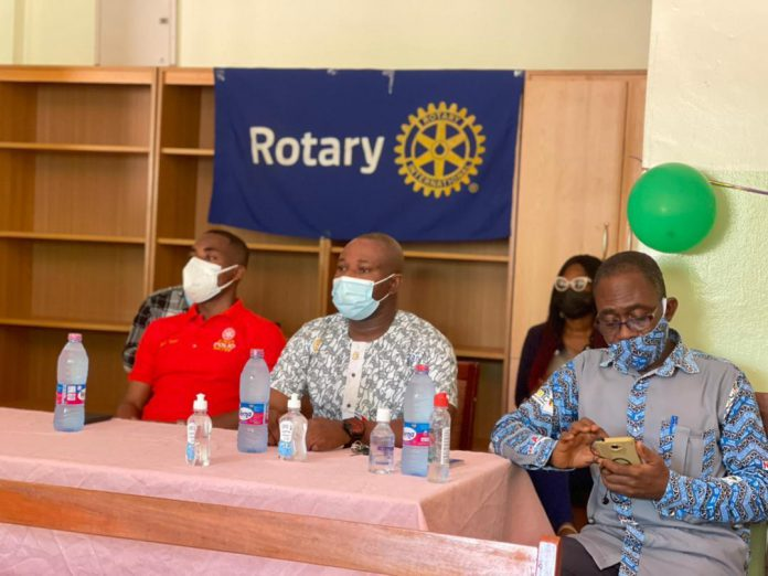 Social Rotary Project