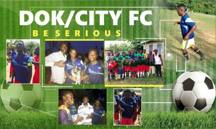 Dok. FC of Dokorochiwa