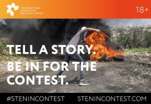 Stenin Contest Tell A Story