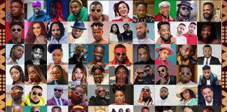 Top African Musicians