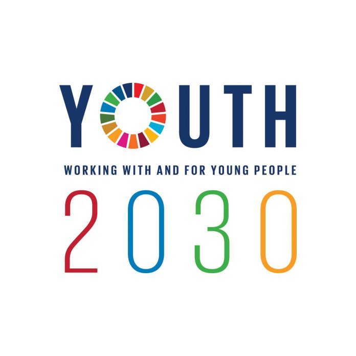 UN Youth 2030 Strategy Plan