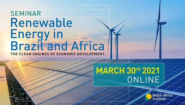 Renewable Energy in Brazil