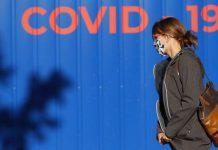 coronavirus variant
