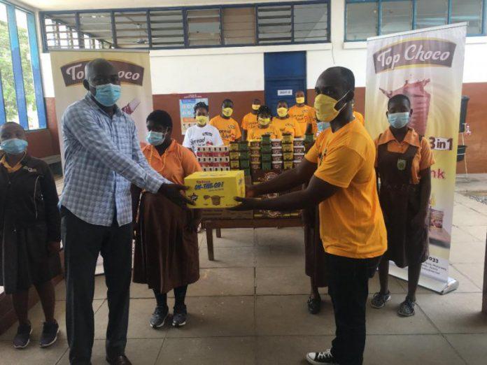 Dzorwulu Special School