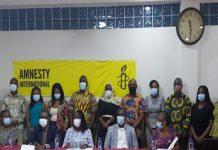 Amnesty International Ghana