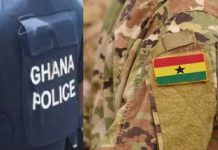 Police and Military