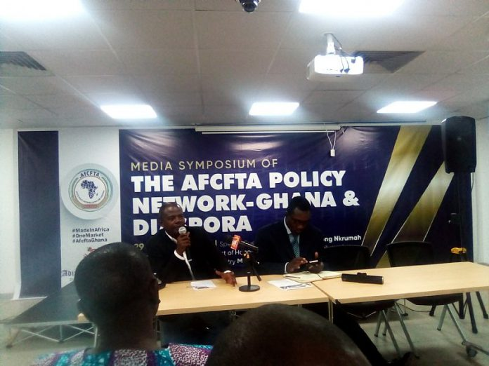 CUTS Trading Under the AfCFTA