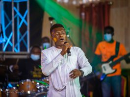 Maxwell Amu Mawuli Apezuger