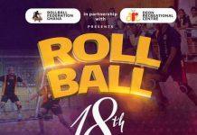 Roll Ball finals
