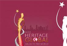 Miss Heritage Global