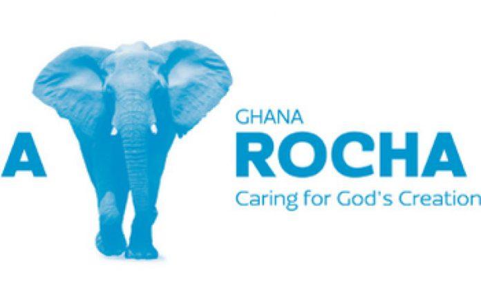 A. Rocha Ghana