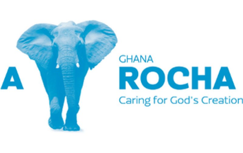 A. Rocha Ghana shares policy interventions with government to bring back Ghana's lost forests