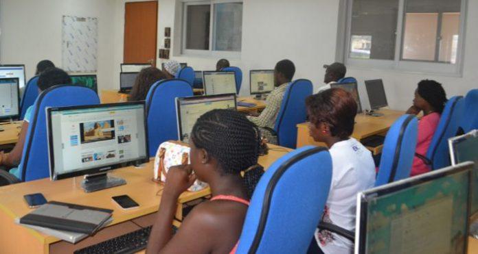 African women in ICT