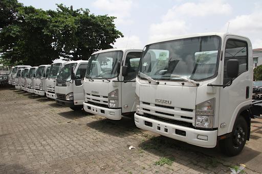 Autochek Truck Marketplace
