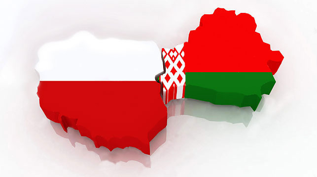 Belarus and Poland