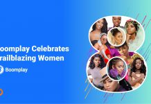 Boomplay celebrates trailblazing women