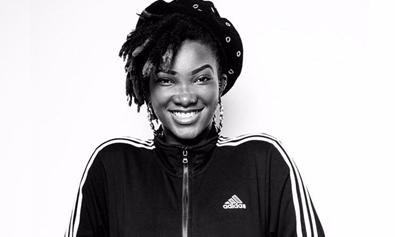 Priscilla Opoku Kwarteng, alias 'Ebony'