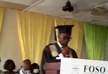 Students Matriculation