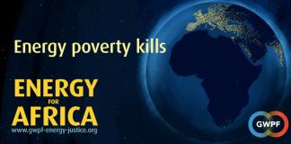 Energy poverty kills
