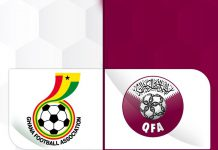 Ghana FA and Qatar Football Association