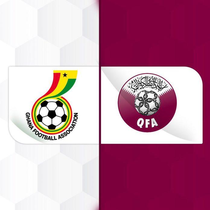 Ghana FA and Qatar Football Association