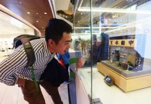 Hong Kong Miniature Exhibition 2020 is held in Hangzhou, east China's Zhejiang Province, Dec. 20, 2020. (Photo by Long Wei/People's Daily Online)