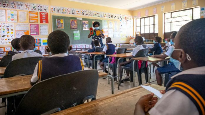 Ford continues support for disadvantaged primary schools