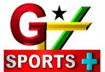 GTV Sports Plus