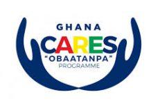 Ghana Cares Obaatanpa programme