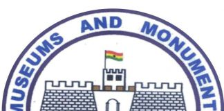 Ghana Museum and Monument Board (GMMB)