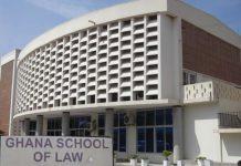 Ghana School of Law