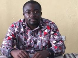 Dr Afreh Osei Kuffour