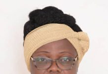 Hon. Justina Owusu Banahene