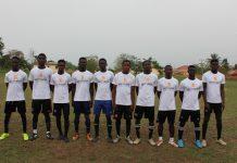 Asarit Football Academy