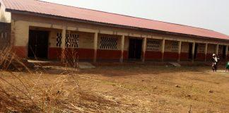 St. Theresa Nursery/Kindergarten school